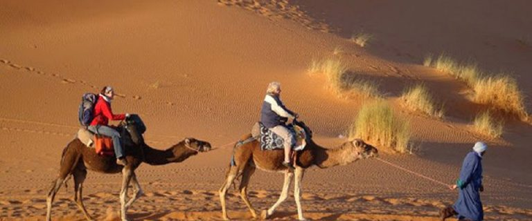 Tour Tangier Marrakech 12 Days