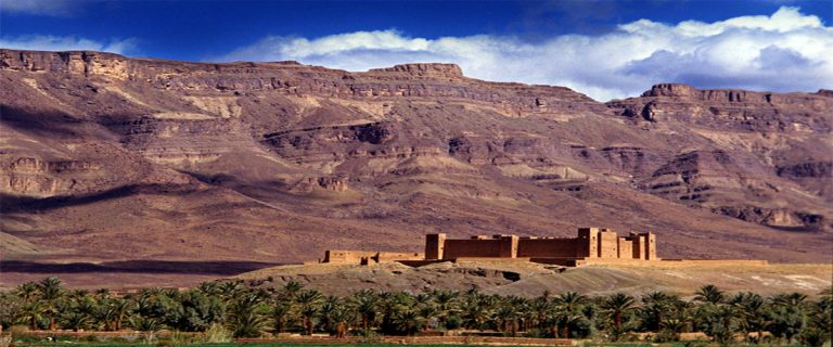 Morocco South Tour Marrakech 8 Days